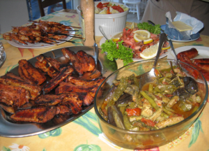 Filipino food has not assimilated into mainstream American cuisine.  Why not?
