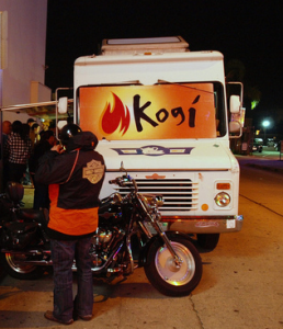 While Kogi BBQ of Southern California is a social media marketing darling, the real reason I love Kogi BBQ is simple: the FOOD!