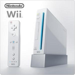Nintendo Wii Giveaway