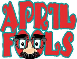 """Google never fails to disappoint when announcing products or services, real or fake, since April Fool's Day, 2000, and maintains its tradition of April Fool's Day hoaxes by renaming the company, """"Topeka""""."""