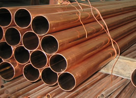 Pvc pipes vs copper pipes flower blossoms 39 blog for Plastic vs copper water pipes
