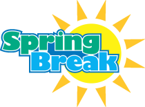 Spring break is a time that everyone can enjoy with friends and family, especially after going to work or school for 2-3 months after the New Year.  How do Spring Break plans differ for families and college students?  Taylor Pancake investigates.