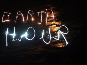 Earth Hour was started in 2007 with the goal of raising awareness of energy conservation.  Even though people turned off their lights for one hour during Earth Hour, you can take an active role in saving energy everyday.