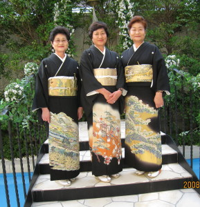 Traditional Japanese clothing are worn mainly for ceremonies and special occasions like weddings or festivals.  Japanese clothing also reflects two different types of change: seasonal change as well as change resulting from Western influence.