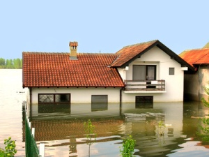 Your home may not come out unscathed during the next rainstorm. Here are some precautions you should take to protect your home before the next storm.