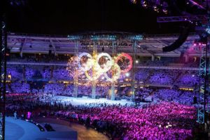 The Olympic Games brings together the world's best athletes on a global stage for two weeks during the summer or winter months every four years. Cities around the world must apply years in advance if they wish to host the Games.