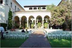 The large number of public and private venues in Southern California could make it difficult for high school prom organizers to choose a location. Here are ten popular prom locations in and around the Los Angeles area.