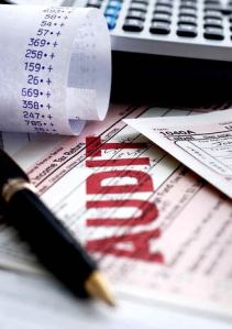 Even though you filed your taxes on time, the information you provide, correctly or otherwise (but especially the latter), may raise red flags and trigger an IRS audit. If you are audited, do the following.