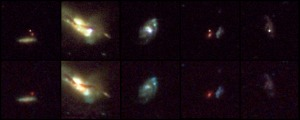 The Hubble Space Telescope, launched in orbit in the 1990s, has provided us with spectacular images of the universe's most distant objects. Here are some of its discoveries. | 6 Discoveries Made by the Hubble Space Telescope