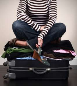Packing for a vacation may be the first or last thing you do before taking off. If the latter describes you, create a checklist of items and follow these tips.