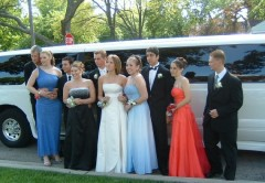 With so many different prom themes to choose from, you can make sure that no two classes in a row will have the same prom theme.