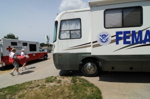 When disaster strikes, you can expect FEMA to be there, providing disaster relief for the victims. How does the process work?