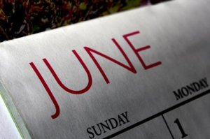 Here is a list of some of the daily and weekly observances you can look forward to in the month of June.