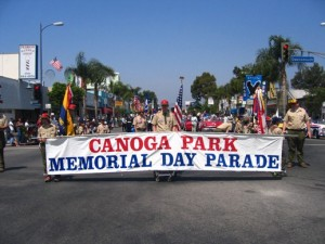 Americans celebrated Memorial Day, a national holiday honoring the men and women who died while serving in the U.S. military, with parades, festivals, and live entertainment.