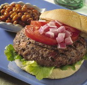 Veggie burgers were once hard to come by and not easy to make. Thanks to the ingenuity of determined vegetarians, they now have a variety of burgers to call their own that rival their carnivore counterparts.