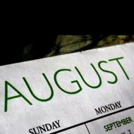 Believe it or not, there are many holidays and observances in August that, for some reason, did not make it to the calendar that is hanging in your office right now.  Here are some of these August holidays and observances.