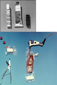 Space Food during Projects Mercury and Gemini | Astronaut Chow: Space Food over the Years